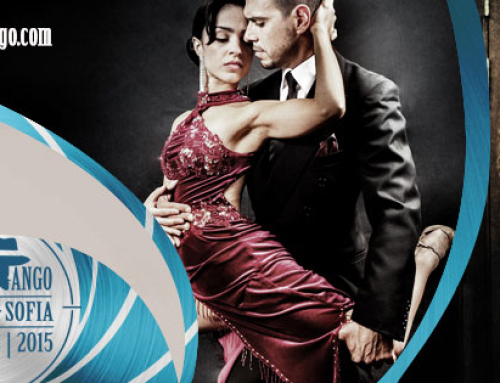 Dia(s) Del Tango Festival website goes live.